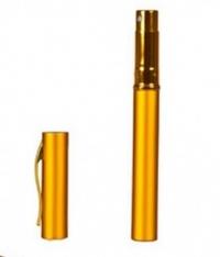 Акция Ручка спрей 5 мл. цвет бордовый