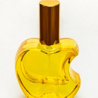 Эпл 15 мл. жёлтый + микроспрей металл