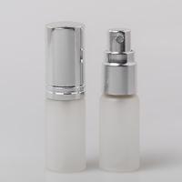 Мini промо 5 мл. микроспрей серебро
