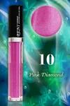 № 10 Pink diamond - Розовый бриллиант