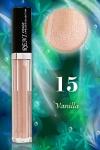 № 15 Vanilla - Ваниль