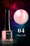 № 04 Pink Silk - Розовый шелк