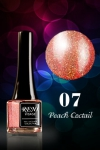 № 07 Shiny Peach - Блестящий Персик