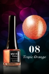 № 08 Orange Velvet - Оранжевый Бархат