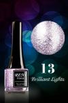 № 13 Shiny Mix - Сверкающий Микс