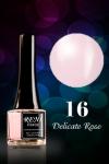 № 16 Rose and Milk - Розы и молоко