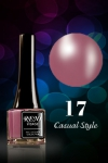 № 17 Casual Neon - Повседневный Неон