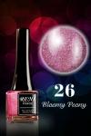 № 26 Bloomy Peony - Цветущий Пион
