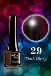 № 29 Black Cherry - Черная Вишня