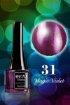 № 31 Magic Purple - Магический Фиолетовый