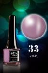 № 33 Calm Lilac - Спокойный Лиловый
