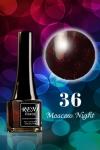 № 36 Moscow Night - Московская Ночь