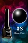 № 38 Ms. Black - Черный