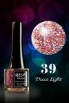 № 39 Disco Lights - Сияние Диско