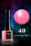 № 40 Summer Rose - Летняя Роза